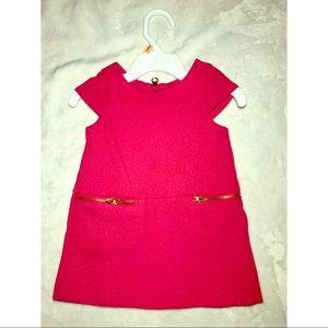 Genuine Kids from Osh Kosh infant dress